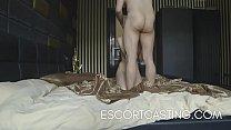 Teen Russian Escort Fucked In The Ass