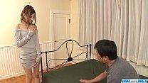 Perfect fuck for skinny hottie Mai Shirosaki porn videos