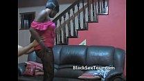amateur teen black inside dick White