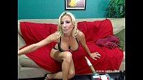 Britney Foster Live Sex Machine Webcam