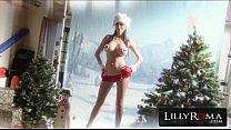 Lilly Roma Christmas