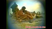 Blowjob In The Beach - Blowjob-Deepthroat.Com