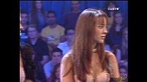 isabel... bloyd, (paloma 2007-lencería Supermodelo