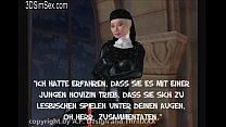 Nuns at german convent feel horny porn videos
