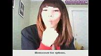 japan teen chatcap video