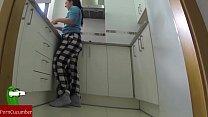 Re-fucked in the kitchen. RAF073 porn videos