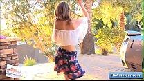 FTV Girls presents Kristen-Hula Dance-02 01 porn videos