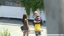 Czech Experiment Unbelievable Lesbian Experience
