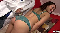 hd doctor her blows paltrova gabriella Beautiful