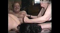 opa ein und omas zwei - Grany