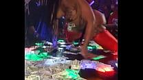 10/31/15 phila,pa north in party strip halloween club qsl at xxx bunz Ms
