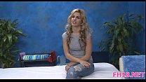 Hot 18 year old brunette gets fucked hard porn videos