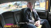 Female Fake Taxi Cabbie loves paramedics big cock porn videos