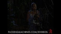 Fucking Machine in the Crypt porn videos
