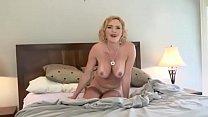 cock by boned butt vergara fayna milf redhead Busty