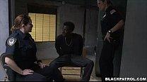 Big black cock is a domestic disturbance porn videos