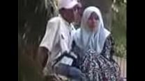 Hijab Malaysian Handjob porn videos