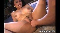 tai phim sex -xem phim sex One busty brunette asian slut sucking and fucking