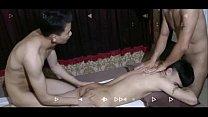 4 Hands Nude Massage porn videos