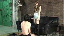 MLDO-106 Sadism Propensity of daughter of milli...