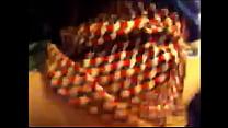 falda en cogiendo Flaquita