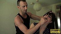 Французское порно на глазах у зрителя в аудитории