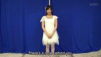 Subtitled Japanese Miki Sunohara epic sex party striptease porn videos
