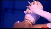 RIhanna S&M Bondage Edit Unoffical,  †black m Video Screenshot Preview
