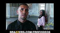 beautiful brunette cop kirsten price gets fucked by her partner