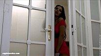 Caught Masturbator - by Sapphic Erotica lesbian...