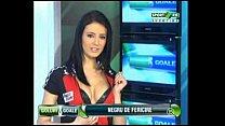 Goluri si Goale ep 2 Gina si Roxy (Romania naked news) porn videos