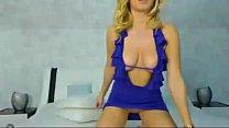 Sexy teen blonde girl - kicams.com porn videos
