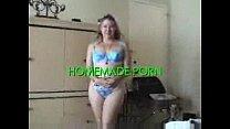 Busty House wife