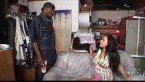 Bella Blaze Interracial porn videos