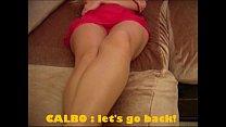 calbo! hélène back, go Let's