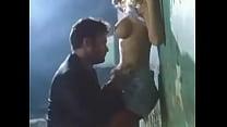 scene sex wall against anderson Pamela