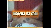 webcam na andré santo de tatuada Morena