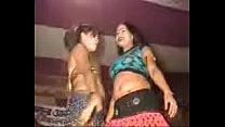 Desi lesbian dance in jatara porn videos