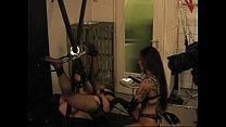 mistress beautiful latex by bondage in Fistfuck