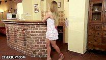 kitchen Kinky