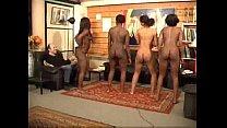 Dancing black naked girls porn videos