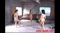 dancing gymnast romanian Naked