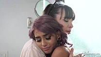 sad wife and the lesbian female builder   janice griffith dana dearmond
