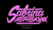 SABRINA SABROK - TUTORIAL - INVOCAR AL DIABLO (...