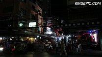 Bangkok Nightlife - Hot Thai Girls & Ladyboys (Thailand, Soi Cowboy) porn videos