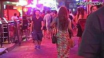bangkok nightlife hot thai girls and ladyboys thailand soi cowboy