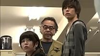 The Little Match Murder Girl (2014) 2 18+ Movie
