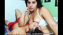 Indian Girl Breastfeeding Her Boyfriend (MM1Movie.com) porn videos