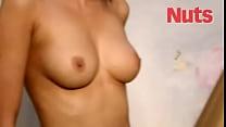 india reynolds nuts photoshoot