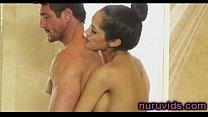 Amazing girl Chloe Amour bathroom - Download Indian 3gp XXX porn videos